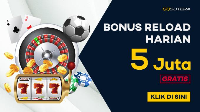 Game Slot Online Dari Situs Judi Slot Indonesia