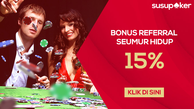 Situs Game Poker Online Indonesia Dengan Uang Asli